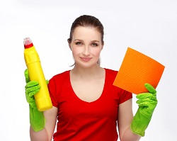 Deep House Cleaning in Dulwich, SE21